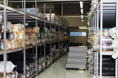 47015dffdc645 Somos fornecedor de tecidos para confecção de vestuário e acessórios.  Fornecemos tecidos de marcas como Santanense
